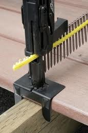 automated fastening system